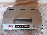 ancien transfo NEVADA 200VA-régulateur de tension-filtre entrée sortie 110-220 V