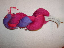 Henry's Attic -  100% Superwash Merino Sport wt. - 360 yds. Color: HIGH & MIGHTY