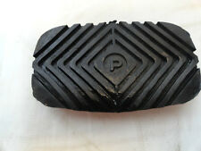 PEDAL PADS,  replacement for brake OR clutch MODEL-A MODEL-T RAT ROD CLASSIC CAR