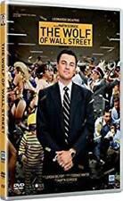 Dvd THE WOLF OF WALL STREET - (2014) *** Leonardo Di Caprio ***....NUOVO