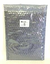 "3M Scs 2120R 212811 8"" x 11"" Static Shielding Bubble Bags - Lot of Three (3) New"