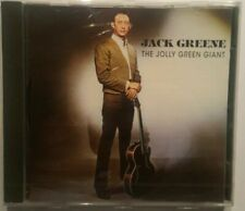 The Jolly Green Giant - Jack Greene (1997)