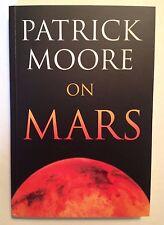 Patrick Moore on Mars (2000, Paperback)