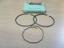 YAMAHA RS125 + 0.50 Piston rings Nos part 479-11610-20