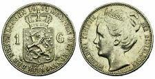 Netherlands - 1 Gulden 1901