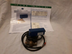DIFFERENTIAL PRESSURE SWITCH - SERIES SFS 050 M1S G1/4 – ART.7.004.00077