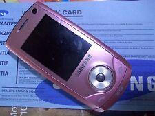 Telefono Cellulare SAMSUNG SGH-U700 U700