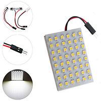 1x nouveau puissant blanc 48 LED 12V bande lumière intérieure lampe caravane