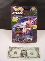 Hot Wheels Pro Racing Nascar - Mark Martin - RR - 1998