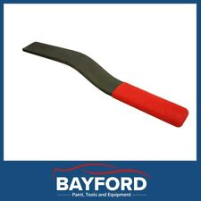 SLAPPING FILE COARSE / BASTARD CUT PVC GRIP FOR PANEL SHRINKING & METAL REMOVAL