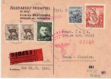 Slovakia Bratislava 1940