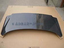 CARBON FIBER OE REAR TRUNK BOOT LID FOR NISSAN R34 GTR GTT