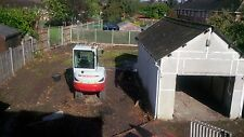 Full site clearance, demolition works, groundworks in Norwich, Norfolk area