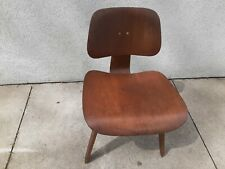 Authentic Herman Miller Eames Molded Plywood Lounge Chair EUC DWR
