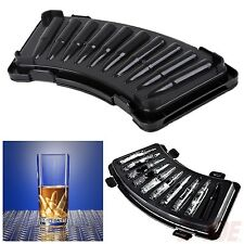 3D AK-47 Bullet Shaped Freezer Ice Cube Tray Plastic Pudding Jelly Party Drink