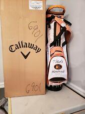New Callaway Tito's Vodka Golf Bag