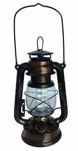 Lamp Table Lamp Western Deco USA Lantern Decorative Lamp Minenlampe Storm LED