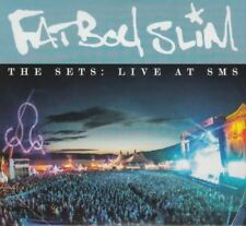 Fatboy Slim - The Sets: Live at SMS  - 2 CDs -
