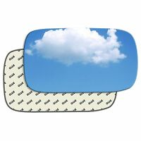 Hightecpl 321RS Right Driver Side Convex Door Wing Mirror Glass