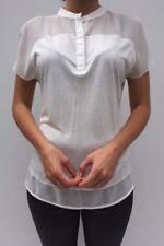 Camisas y tops de mujer Karen Millen de viscosa/rayón