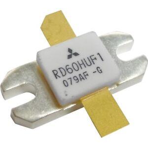 TKR-850 RF Power RD60HUF1-101 Uhf 60W 12,5V 520MHZ Fm KENWOOD TKR850 TK-8150