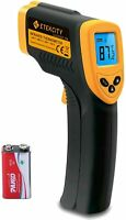 Non-contact Digital Laser IR Infrared Thermometer Temperature Gun -50°C - 380°C