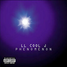 Phenomenon L.L. Cool J Audio CD