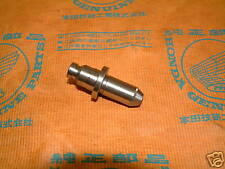 Honda cb125 CB 125 vanne dirigeants d'admission valve Guide