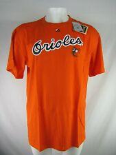 Baltimore Orioles MLB Majestic Men's Big & Tall T-Shirt