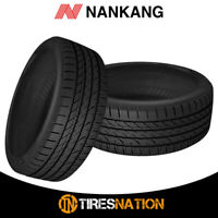 (2) New Nankang NS-25 All-Season UHP 275/40/20 106W All-Season Radial Tire