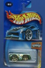 Hot Wheels Blings Lotus Espirit 2004 First Editions 011 1/100 1:64 Die-cast Car