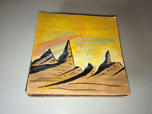 Hand Painted Art Cards by dru999 (38 individual cards)(6 x 5)