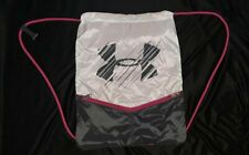 UA Recruit Sackpack Gymsack Under Armour New without tags - 1270780-654