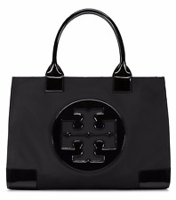 TORY BURCH Ella Nylon Tote - Large - SHIP WITHIN 1 DAY & FREE EXPEDITE SHIPPING