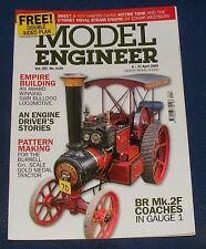 MODEL ENGINEER  8TH - 23RD APRIL 2009  VOLUME 202 NUMBER 4349