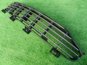 Aston Martin DB9 Front Grill Frame 5 Slat Grill Part Number 9G438190AB