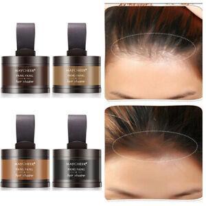 Waterproof Hair Line Powder Hairline Cover Up Powder Hair Shadow Unisex Makeup ^
