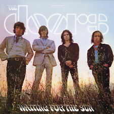 THE DOORS – WAITING FOR THE SUN - 200g 45RPM 2 LP ANALOGUE PRODUCTIONS VINYL