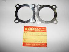 Suzuki NOS Head Gasket OEM 11141-20100 T125 Stinger Set 1971 Vintage Obsolete