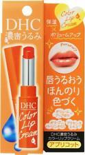DHC Moisturizing Lip Balm APRICOT 1.5g  From Japan