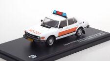1:43 Triple 9 Saab 99 Gemeente Politie Culemborg 1983