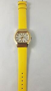 Bulova Accutron Quartz Mans watch N7, working , collector watch !