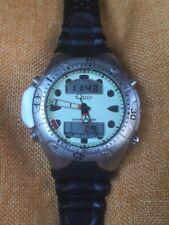 Citizen Promaster Aqualand JP1060- Neon