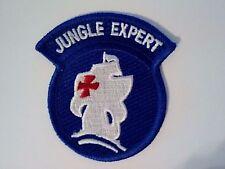 Jungle Expert Patch (Made in America)