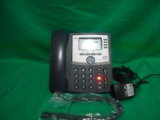 Cisco Linksys Voip Ip Phone Cisco Spa 942 Lines With Ps