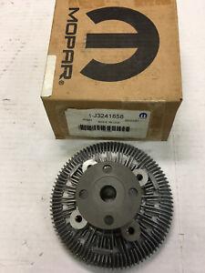 New Mopar oem Engine Cooling Fan Clutch Mopar J3241858