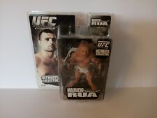 UFC Mauricio Shogun Rua New On Card Ultimate Fighting Championships LB1