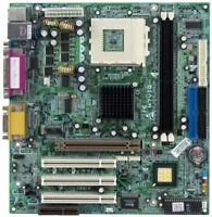 BIOSTAR M7VIQ s.462 DDR AGP PCI CNR