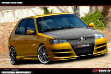 PEUGEOT 306 / FULL BODY KIT / FIT PERFECT / REAL PHOTO