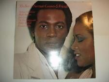 Norman Connors - The Best Of Norman Connors & Friends 1979 UK Buddah LP
